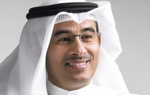 Mohamed Ali Alabbar