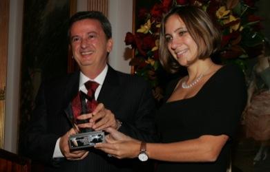 2007 Achievement Award Dinner