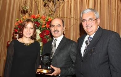 2008 Award Dinner