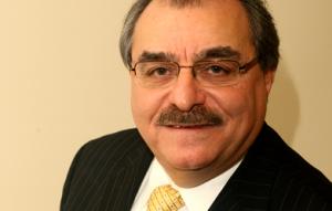 George Jalinos
