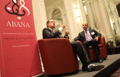 Hisham El-Khazindar Conversation