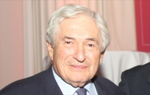 James Wolfensohn