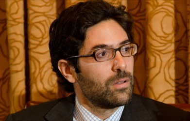 Karim Makdisi