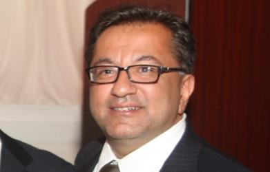 Karim Shariff