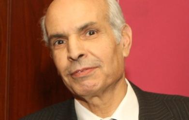 Dr. Mahmoud Eisa