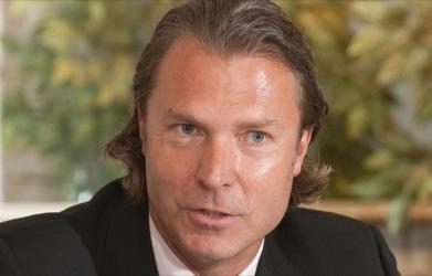 Peter Gish