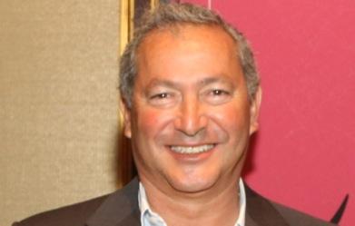 Samih Sawiris