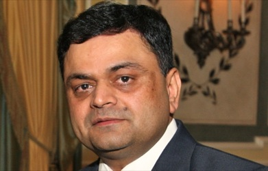 Sanjay Huniwala