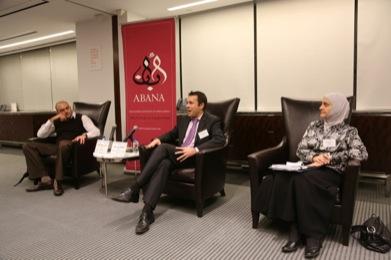 MENA Social Innovators Roundtable