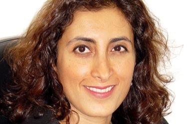 Zineb Guessous