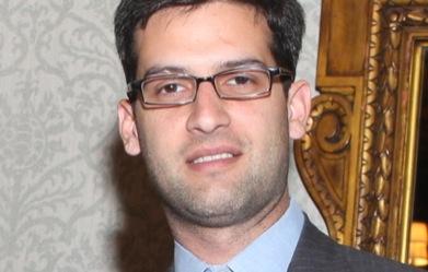 A. Usama DeLorenzo