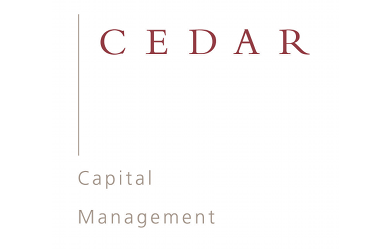Cedar Capital Management