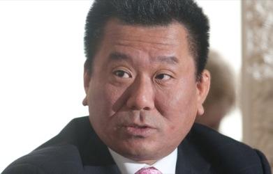 Edwin J. Wang