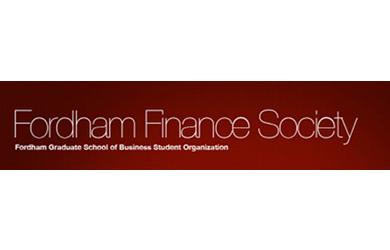 Fordham Finance Society
