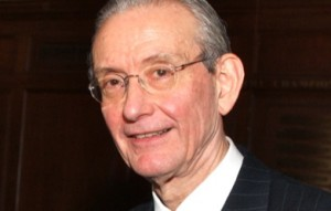 """William R. """"Bill"""" Rhodes"""