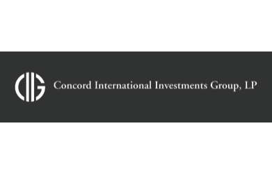 Concord International Investments Group
