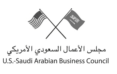 US-Saudi Arabian Business Council