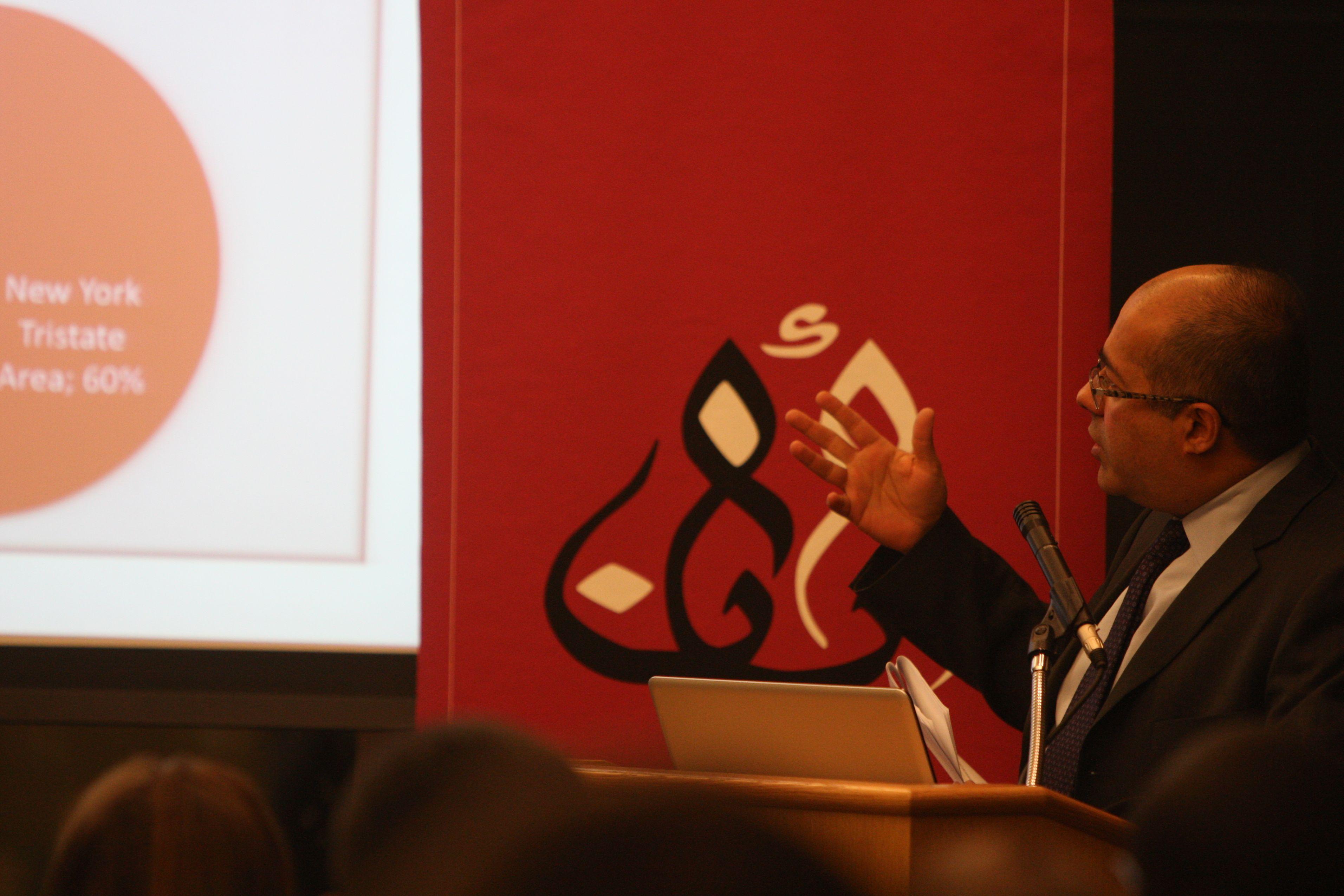 Mahmoud Mamdani