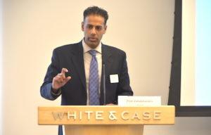 Prat Vallabhaneni - ABANA US-MENA Tech Summit