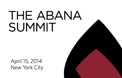 The ABANA Summit