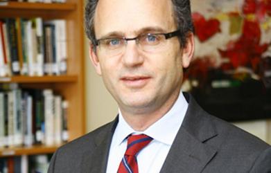 Dr. Paul Salem