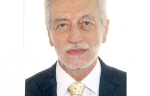 Shafic Ali