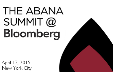 The abana summit bloomberg l p abana for 731 lexington ave new york ny 10022