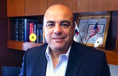 Khaled El Ghorab