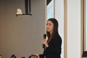 Noor Sweid - ABANA US-MENA Tech Summit